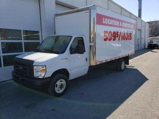 Used 2018 Ford E450 E-450 158 po RARJ for sale in Montréal, QC