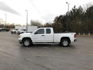 Used 2013 GMC Sierra 1500 SLE EXT CAB 4X4 for sale in Cayuga, ON