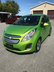 Used 2016 Chevrolet Spark EV for sale in St-Hyacinthe, QC
