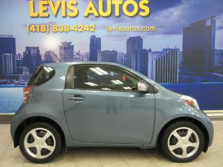 Used 2014 Scion iQ A/c écran Tactile for sale in Lévis, QC