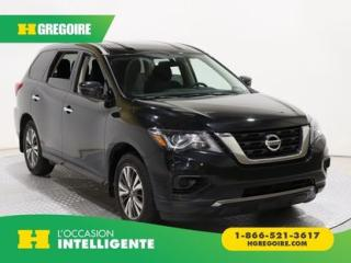 Used 2018 Nissan Pathfinder AWD 7 PASSAGERS for sale in St-Léonard, QC