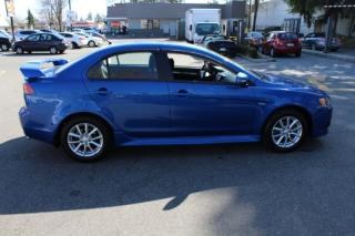 Used 2015 Mitsubishi Lancer 4DR SDN MAN ES FWD for sale in Surrey, BC