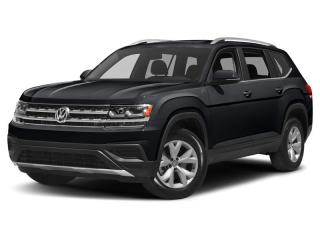 Used 2019 Volkswagen Atlas Comfortline 3.6L 8sp at w/Tip 4MOTION for sale in Orleans, ON