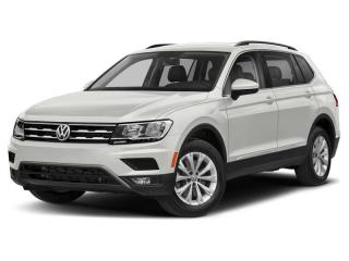Used 2019 Volkswagen Tiguan Highline 2.0T 8sp at w/Tip 4M for sale in Orleans, ON