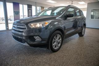 Used 2018 Ford Escape SEL for sale in Okotoks, AB