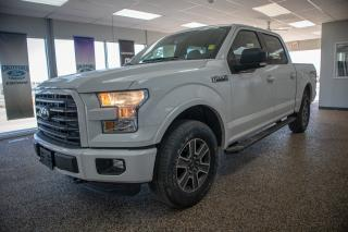 Used 2015 Ford F-150 XLT 5.0l V8 Engine, 4WD w/ Sport Package, 5.0L and trailer brake controller for sale in Okotoks, AB
