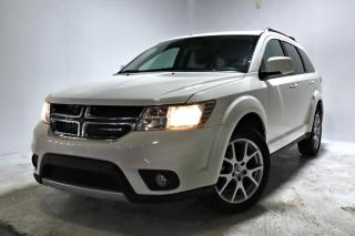 Used 2018 Dodge Journey SXT AWD *BLUETOOTH*MAGS* for sale in Brossard, QC