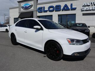 Used 2012 Volkswagen Jetta TDI TRENDLINE PLUS ONLY 21 K. !!!!!!!!!! for sale in Ottawa, ON