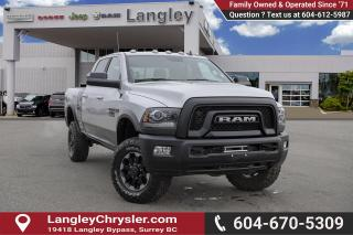 Used 2018 RAM 2500 Power Wagon *POWER WAGON* for sale in Surrey, BC