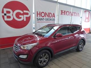 Used 2013 Hyundai Santa Fe Sport Très Spacieux for sale in St-Georges, QC