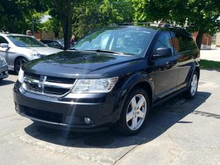 Used 2009 Dodge Journey FWD 4DR SXT for sale in Guelph, ON