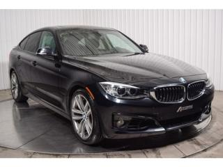 Used 2016 BMW 3 Series 328i Gt Sport Pack for sale in Saint-hubert, QC