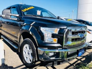 Used 2017 Ford F-150 XLT for sale in Lévis, QC