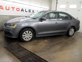 Used 2015 Volkswagen Jetta A/c Siéges Chauff for sale in St-Eustache, QC