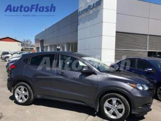Used 2016 Honda HR-V Ex Awd 2-Camers for sale in St-Hubert, QC