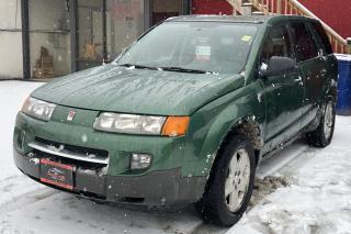 Used 2004 Saturn Vue V6 for sale in Midland, ON