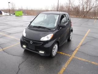 Used 2013 Smart fortwo for sale in Cornwall, ON