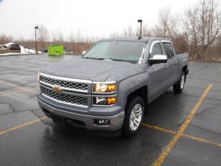 Used 2015 Chevrolet Silverado 1500 for sale in Cornwall, ON