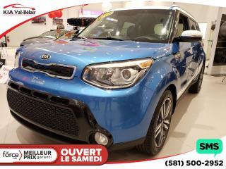 Used 2014 Kia Soul Sx Ceci Est Une for sale in Québec, QC