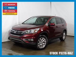Used 2015 Honda CR-V Ex|awd|toitouv|mag for sale in Drummondville, QC