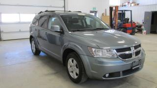 Used 2010 Dodge Journey SOLD SOLD SOLD for sale in Chatsworth, ON