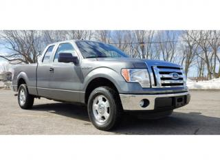 Used 2011 Ford F-150 XLT for sale in St-Jérôme, QC