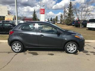 Used 2014 Mazda MAZDA2 SPORT for sale in Red Deer, AB