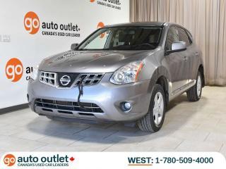 Used 2013 Nissan Rogue S Auto Special Edition - LOW KM!! for sale in Edmonton, AB