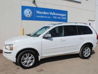Used 2013 Volvo XC90 3.2 for sale in Edmonton, AB