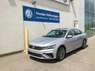 New 2019 Volkswagen Passat Wolfsburg Edition for sale in Edmonton, AB