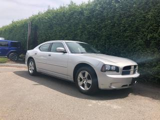 Used 2010 Dodge Charger SXT + SUNROOF + LEATHER HEATED FT SEATS + NO EXTRA DEALER FEES for sale in Surrey, BC