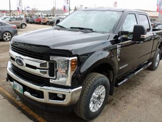 Used 2018 Ford F-350 Super Duty SRW for sale in Brandon, MB