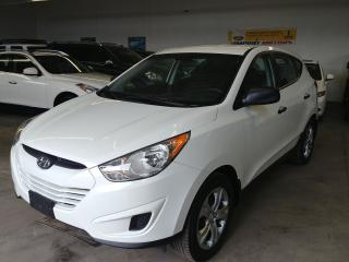 Used 2013 Hyundai Tucson GL for sale in North York, ON