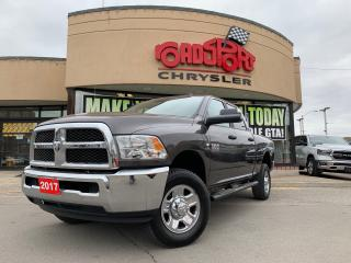 Used 2017 RAM 2500 SLT+CUMMINS DIESEL+NAV+4X4+MORE for sale in Toronto, ON