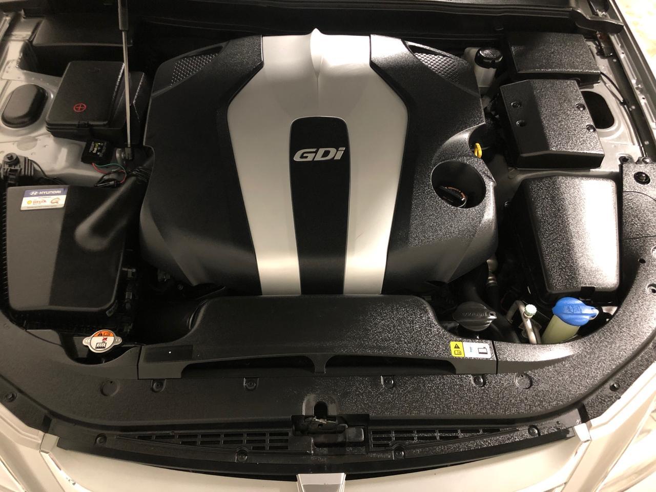 2013 Hyundai Genesis