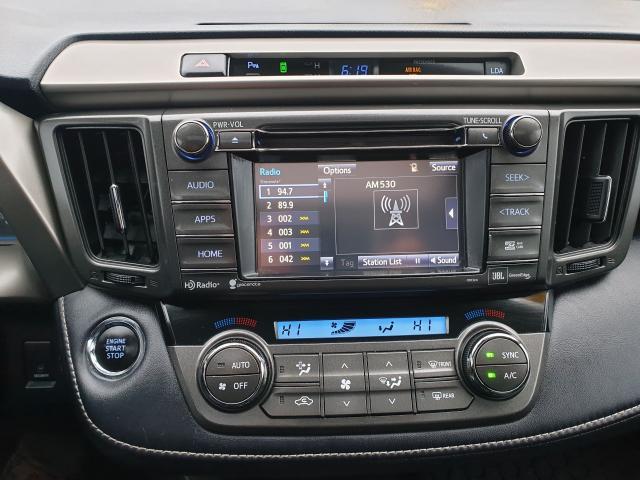 2015 Toyota RAV4 LIMITED  Photo20