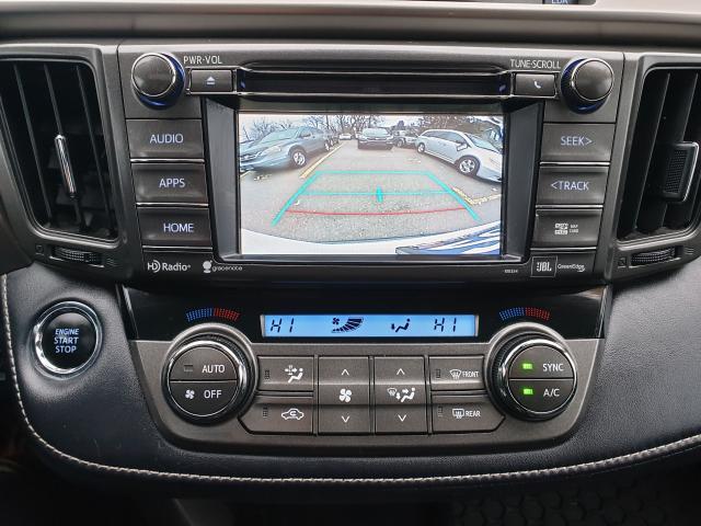 2015 Toyota RAV4 LIMITED  Photo21