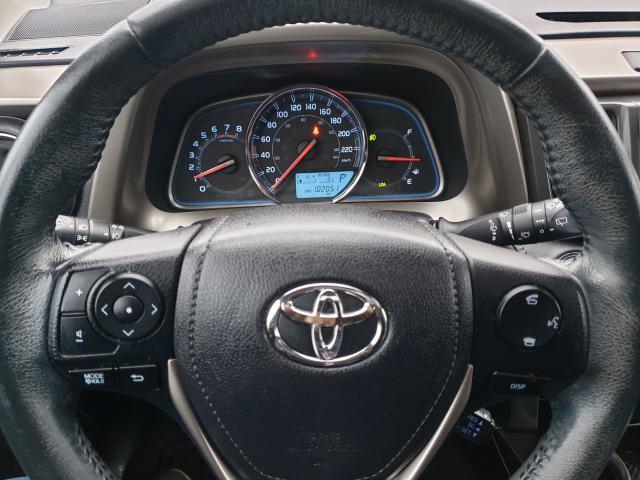 2015 Toyota RAV4 LIMITED  Photo24