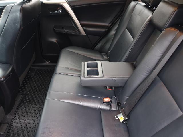 2015 Toyota RAV4 LIMITED  Photo28