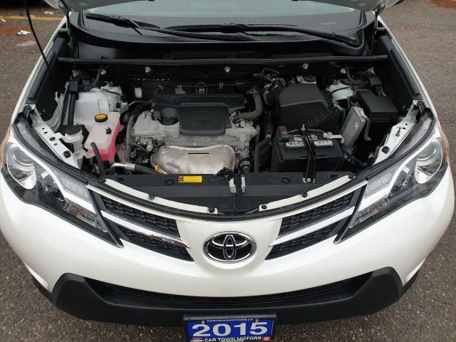 2015 Toyota RAV4 LIMITED  Photo35