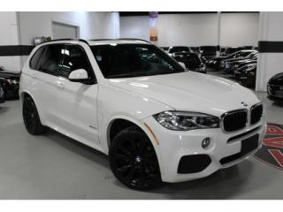 Used 2016 BMW X5 xDrive35i M Sport   Active BMW Warranty for sale in Vaughan, ON