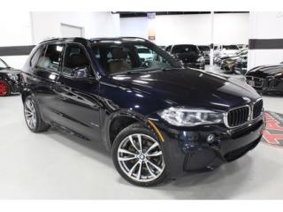 Used 2016 BMW X5 M Sport for sale in Vaughan, ON