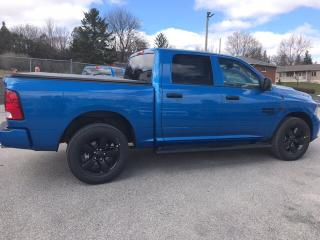 New 2019 RAM 1500 Classic Express Hydro Blue for sale in Mitchell, ON