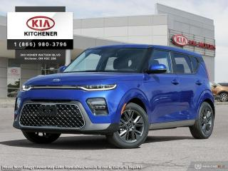 New 2020 Kia Soul EX + Ivt for sale in Kitchener, ON