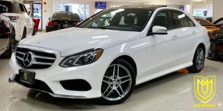 Used 2016 Mercedes-Benz E-Class E250 BlueTEC 4Matic for sale in North York, ON