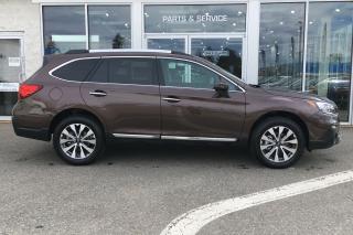 New 2019 Subaru Outback 2.5I PREMIER TECH for sale in Vernon, BC