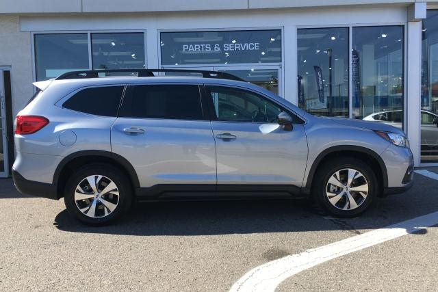 2019 Subaru ASCENT 2.4 TOURING 8