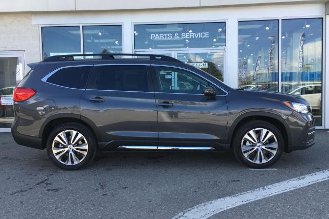 2019 Subaru ASCENT 2.4 LIMITED 7