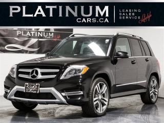 Used 2015 Mercedes-Benz GLK 250 BlueTEC, AMG SPORT, NAVI, PANO, CAM for sale in Toronto, ON