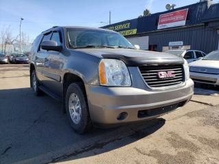 Used 2007 GMC Yukon SLT-4X4-8 PASSENGER-ACCIDENT FREE!! for sale in Edmonton, AB